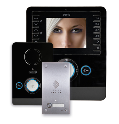 Group Entry Systems
